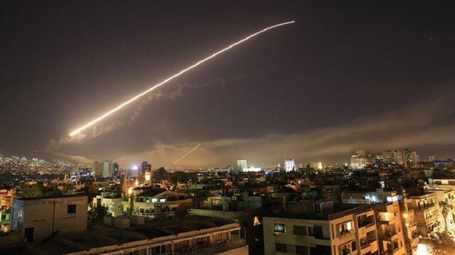 Are there any ulterior motives behind Syria strikes