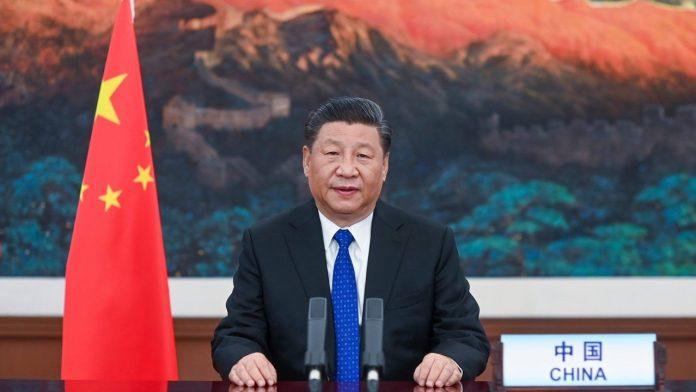 China's Approach to Global Governances Risks a Global Governance Divide