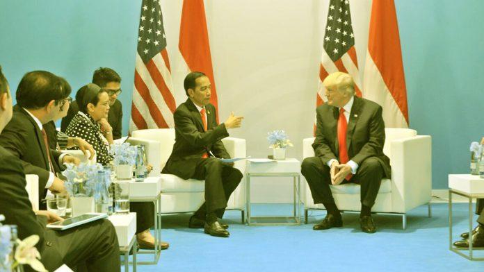 Improving US-Indonesia Relations