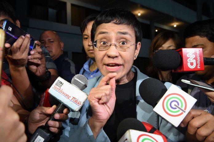 Maria Ressa's Verdict A Capstone for the Collapse of Press Freedom in Southeast Asia