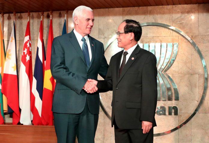 vicepresidentmikepencevisitindonesiag