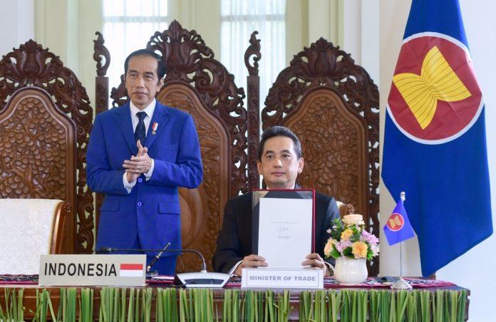 The Indonesian Origins Of the Regional Comprehensive Economic Partnership (RCEP)