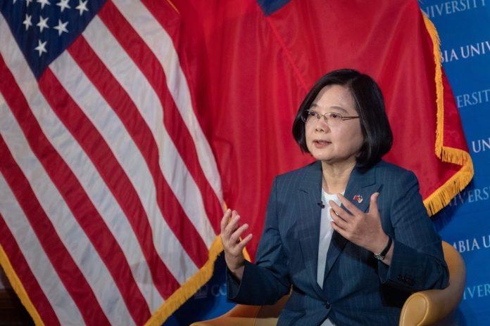 Will Joe Biden Let China Invade Taiwan